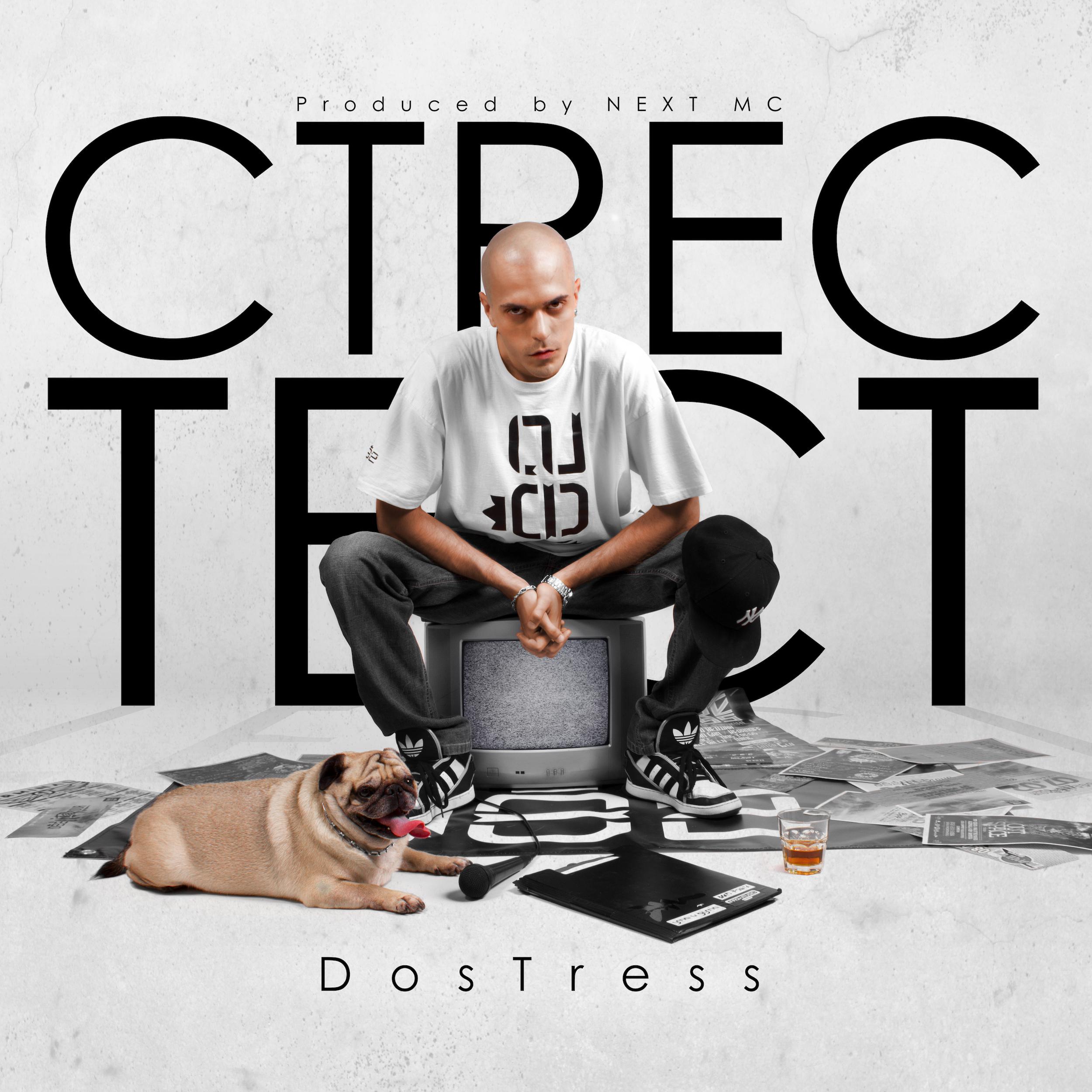 DosTress - Stres Test