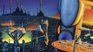 LAC - Asimov / SV2 /