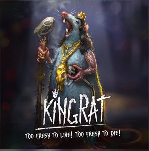 KingRat - Strange 'n' Fresh Anthem